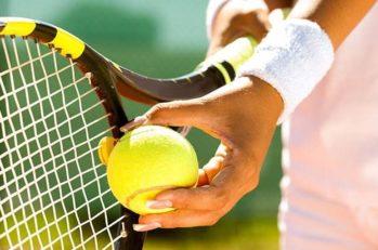 ورزش تنیس مسابقات تنیس