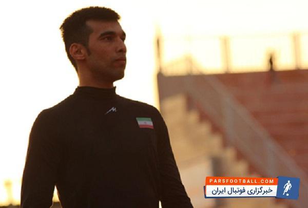 جلیل توماج : قصد ترک دو و میدانی را داشتم | خبرگزاری فوتبال ایران