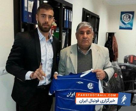 آرش افشین: به زودی برای فوتبالم تصمیم میگیرم ؛ ستاره استقلالی درباره آینده اش گفت