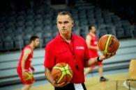 فدراسیون بسکتبال ایران