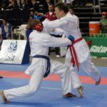 مجمع انتخابی فدراسیون کاراته