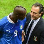 بالوتلی - چزار پراندلی ،سرمربی سابق تیم ملی ایتالیا