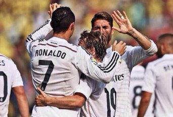 تیم برتر فوتبال جهان - رئال مادرید