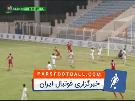 تیم ملی ایران ارتش ها
