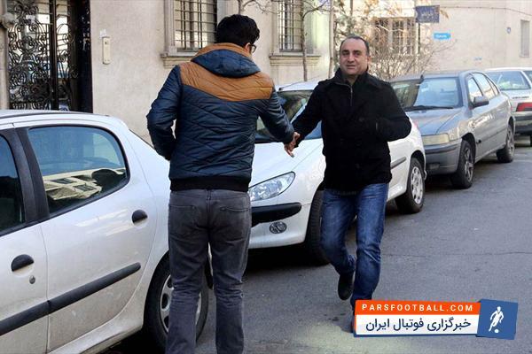 حسین عبدی : پرسپولیس باید اولین قدم در نیم فصل دوم را محکم بردارد