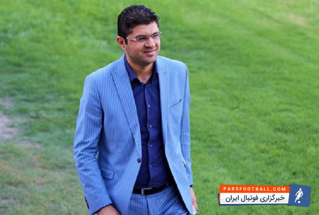 علی عباسی : توقع از عادل این است که در این موارد درست عمل کند ؛ خبرگزاری فوتبال ایران