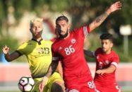باشگاه العربی قطر