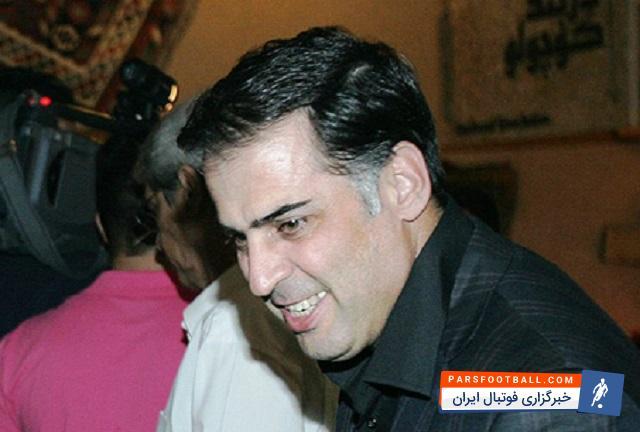 سعید آذری : .سه امتیاز خارج از خانه فوق العاده مهم را کسب کردیم !