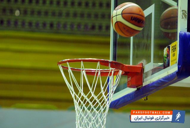 هفته دوازدهم لیگ برتر بسکتبال با پیروزی پتروشیمی پیگیری شد ؛ پارس فوتبال