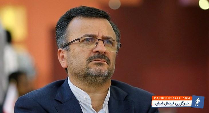 محمدرضا داورزنی : انتخابات فدراسیون ژیمناستیک احتمالا پس از ماه رمضان برگزار میشود