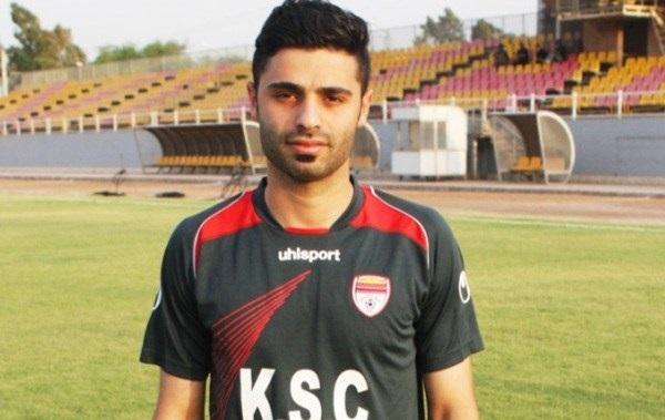 فرهاد کاظمی ، حسین ابراهیمی را به شاگردی قبول کرد ؛ پارس فوتبال