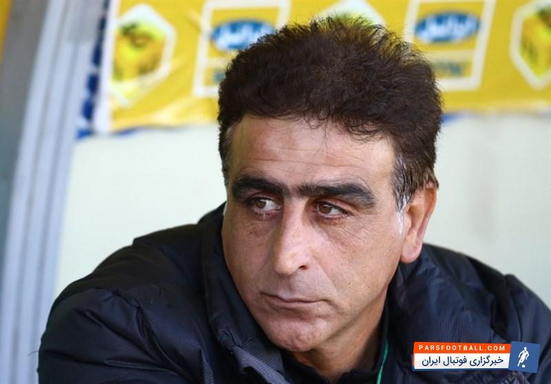 حسن استکی: روی اشتباهات فردی گل میخوریم | خبرگزاری فوتبال ایران