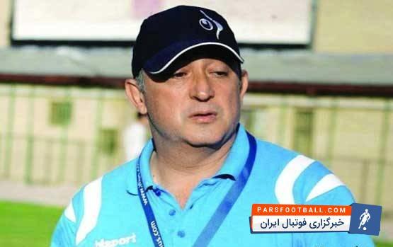 بهتاش فریبا : اولویت اول ما صعود است | خبرگزاری فوتبال ایران