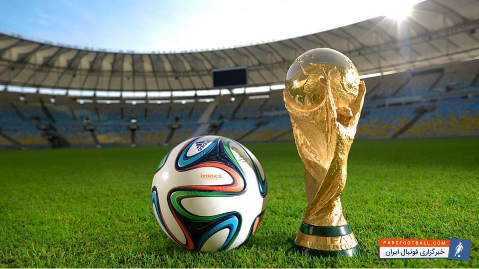 جام جهانی و بررسی قانون 48 تیمی شدن آن در برنامه فوتبال 120 شبکه ورزش 23 دیماه 95