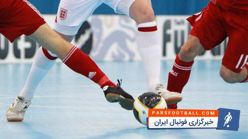 استفاده از بازیکن خارجی در فوتسال ممنوع شد ؛ قانون عجیب در لیگ فوتسال ایران!