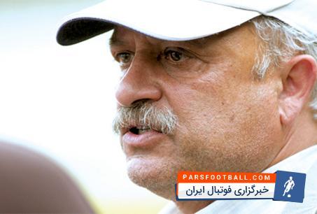 بهمن فروتن : استقلال از اول فصل مسیر درست را طی میکند