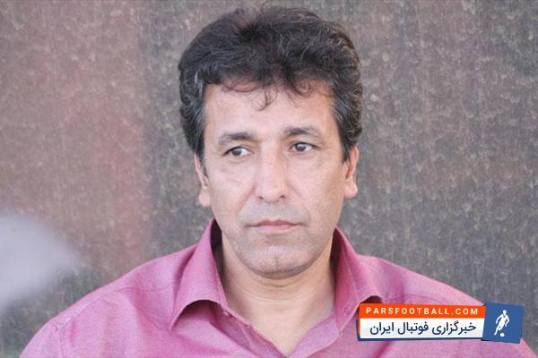 محسن گروسی : جدایی بختیار از استقلال شکستی برای خود او محسوب می شود