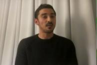 رضا قوچان نژاد