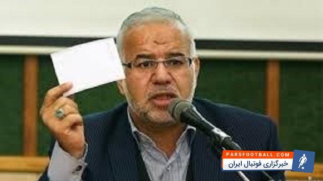 بازگشت حبیب کاشانی به فوتبال منتفی شد   خبرگزاری فوتبال ایران
