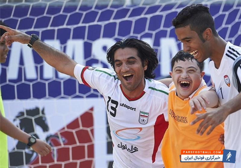 عباس هاشم پور : تنها گروه 5 تیمی ما هستیم | خبرگزاری فوتبال ایران