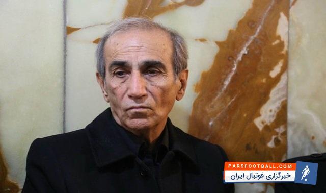 علی جباری : منصوریان نیاز به دلگرمی بیشتری دارد ؛ استقلال در حال پیشرفت است