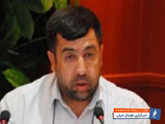 خطیبی: داریوش شجاعیان را به هیچ تیمی نمیدهیم | خبرگزاری فوتبال ایران