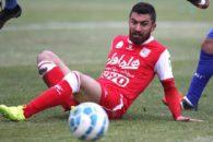 خالد شفیعی - کنعانی زادگان