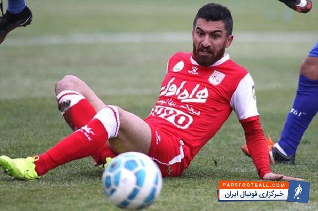 خالد شفیعی ؛ بعد از عدم نیاز پرسپولیس ؛ تنها گزینه روی میز خالد شفیعی : استقلال!
