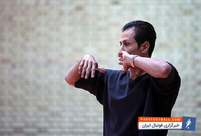 فرزاد کوهیان : در مقاطعی هماهنگی ما بهم خورد | خبرگزاری فوتبال ایران