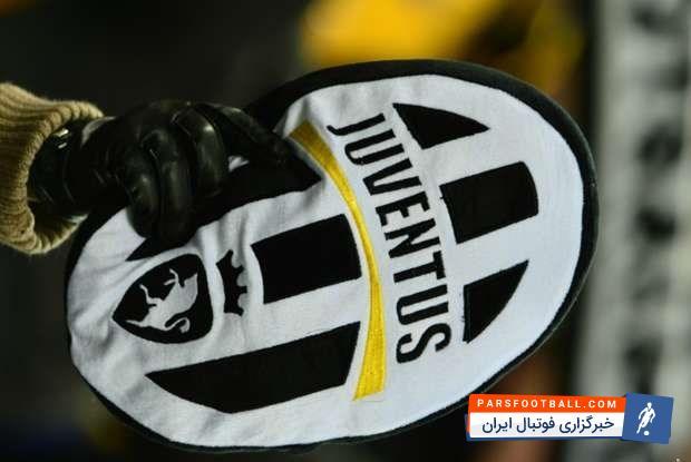 کلیپی از آوازخوانی بازیکنان یوونتوس در یک برنامه خیریه ؛ پارس فوتبال
