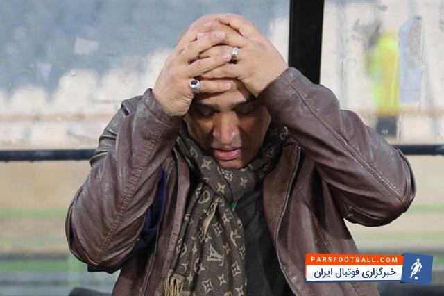 تصویری که علیرضا منصوریان به هیچ وجه دوست ندارد ! | خبرگزاری فوتبال ایران