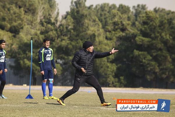 حضور مجیدی و حاج محمدی در جلسه آنالیز باعث عصبانیت علیرضا منصوریان شد