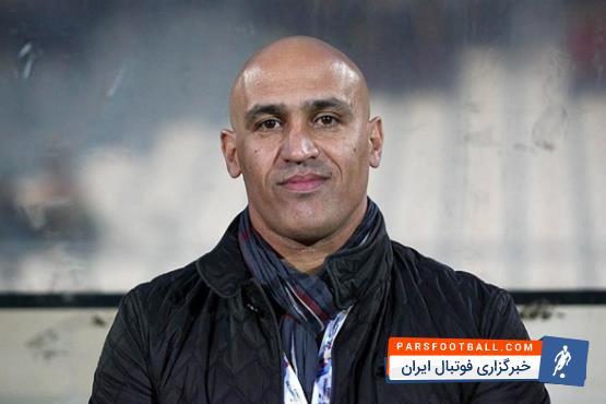 علیرضا منصوریان : روند موفقیت های تیم ما ادامه دارد