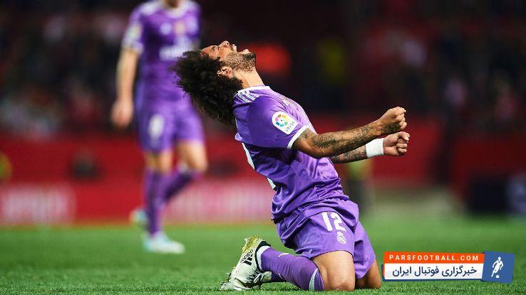 رئال مادرید به سادگی قهرمان نخواهد شد | اولین خبرگزاری فوتبال ایران