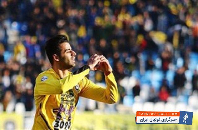 مسعود حسن زاده : کمترین هدف ما کسب سهمیه است | خبرگزاری فوتبال ایران