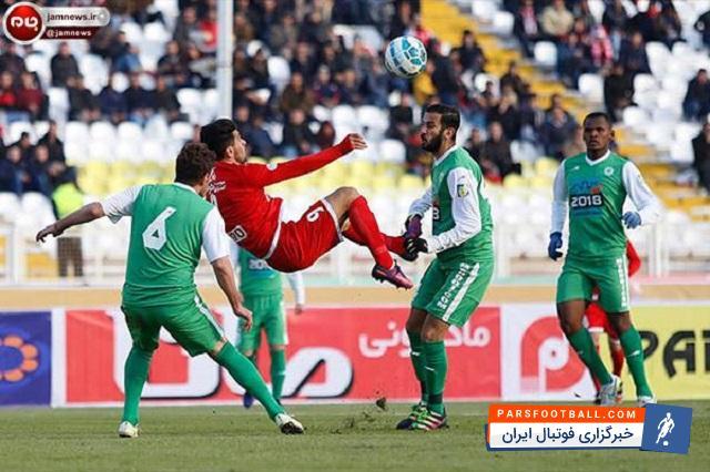 مهدی اسلامی : اصلا به سقوط فکر نمیکنم | خبرگزاری فوتبال ایران