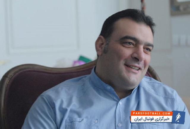 محمود میران : با جودوی روز دنیا فاصله داریم | خبرگزاری فوتبال ایران