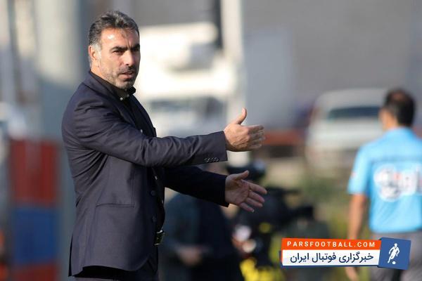 اظهرات محمد نوازی سرمربی سابق استقلال در مورد مدیریت باشگاه ؛ پارس فوتبال