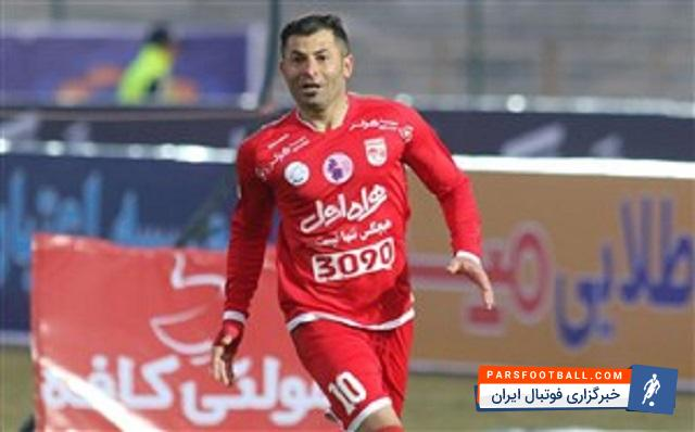 اشک و حسرت برای محمد ابراهیمی | خبرگزاری فوتبال ایران