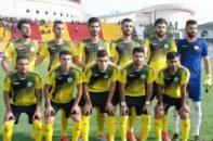 تیم نفت مسجدسلیمان
