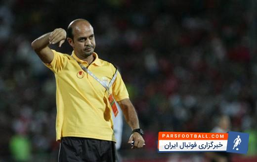 نعیم سعداوی : اشتباهات بچهگانه انجام دادیم ! | خبرگزاری پارس فوتبال