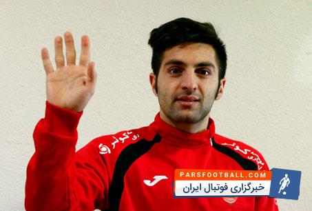 سامان نریمان جهان در پرسپولیس می ماند؟ | خبرگزاری فوتبال ایران