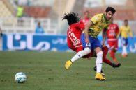 رضا نورمحمدی