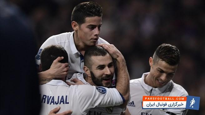 رئال مادرید به سرنوشت تیم آنجلوتی دچار میشود ؟ | اولین خبرگزاری فوتبال ایران