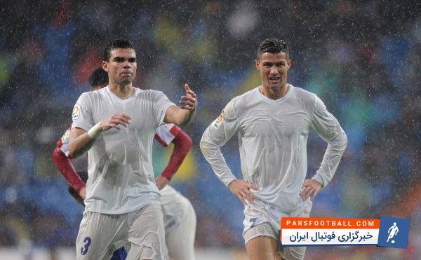 آس : زیدان کلمه تابو را به زبان آورد | اولین خبرگزاری فوتبال ایران