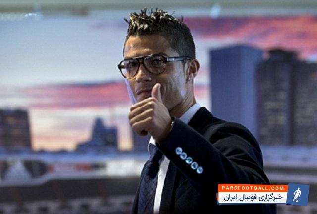 خبری خوش برای چینیها ؛ باشگاه رئال مادرید به دنبال فروش رونالدو