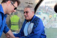 مدیر سابق آکادمی باشگاه استقلال