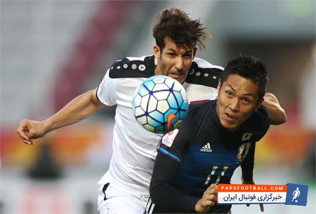 مذاکرات مثبت پرسپولیس با سعد ناطق | خبرگزاری فوتبال ایران