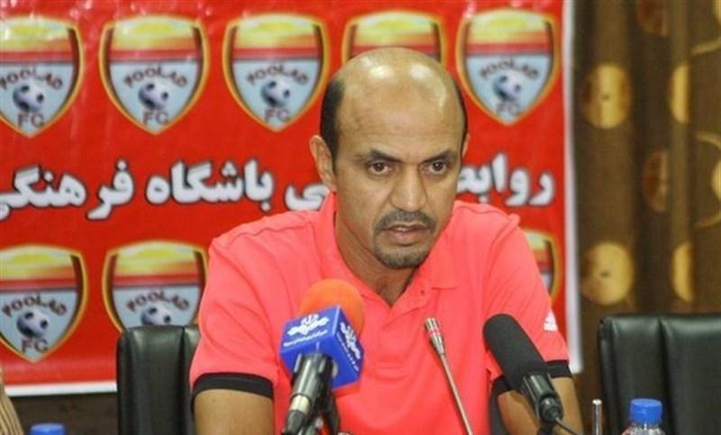 نعیم سعداوی : شناخت خوبی از حریف داشتیم | خبرگزاری پارس فوتبال
