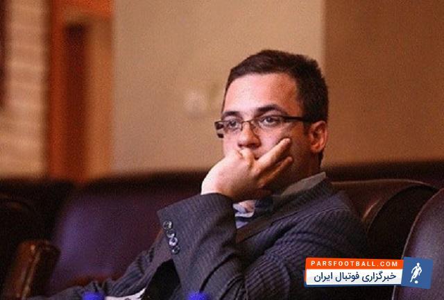 امیر حسین صفرزاده : آقای مشحون، منافع ملی مهمتر است یا خصومتهای شخصی؟